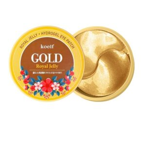 Патчи Gold Royal Jelly Koelf