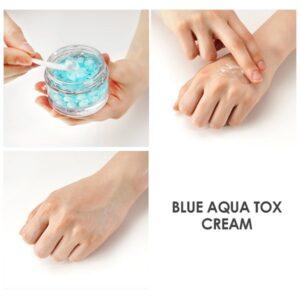 Крем Blue Aqua Tox Medi-Peel