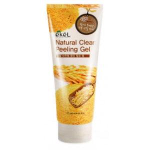 Пилинг Natural Rice Bran EKEL 180 мл