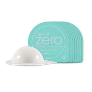Бальзам очищающий миниатюра Clean It Zero Revitalizing BANILA CO