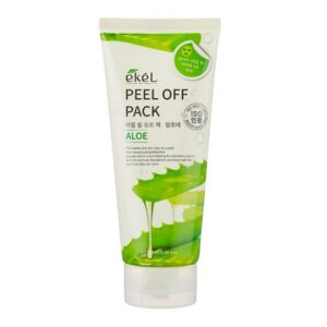 Маска-пленка Peel Off Pack Aloe EKEL