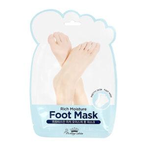 Маска для ног Foot Moisture Pretty Skin