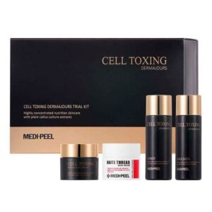 Набор Cell Toxing Trail Kit Medi-Peel