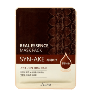 Маска Real Essence Mask Pack-Syn-Ake JUNO